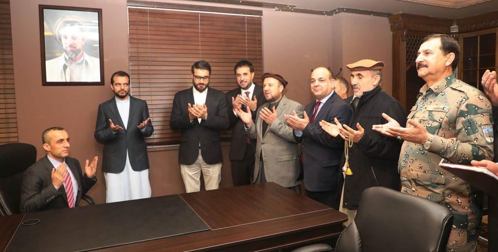 امرالله صالح 1 1024x518 - امرالله صالح؛ خادم بی ریا و وزیر بی رحم!