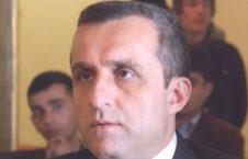 امرالله صالح 2 226x145 - چرا صالح در کنار غنی ایستاد؟