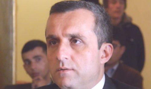 امرالله صالح 2 - دستورات جدید امرالله صالح برای منسوبین وزارت امور داخله