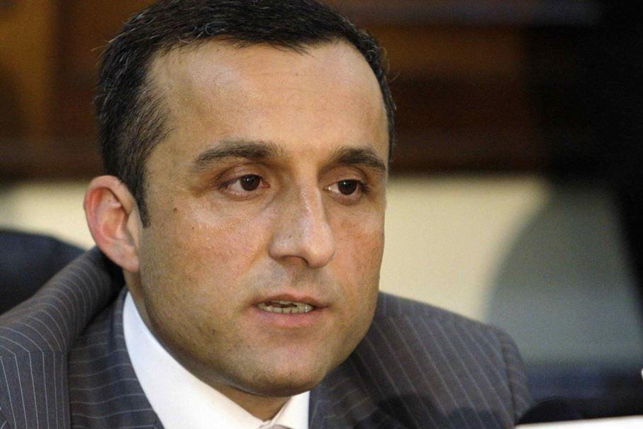 امرالله صالح - اظهار نظر جالب امرالله صالح در پیوند به قلمروی تحت سلطه طالبان