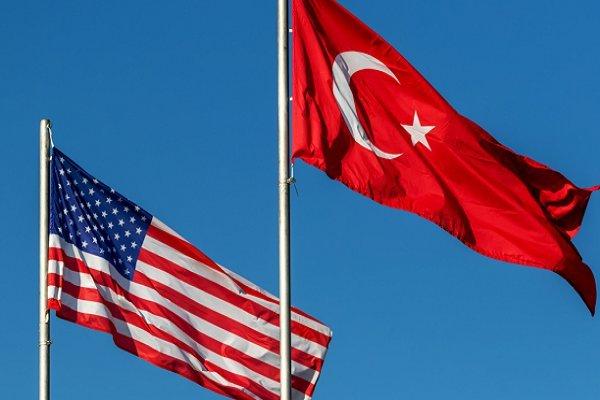 امریکا ترکیه - هشدار وزارت دفاع امریکا به دولت ترکیه