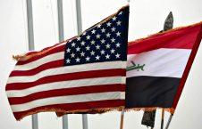 امریکا عراق 226x145 - لغو دیدار صدراعظم عراق و ترمپ بعلت اختلافات!