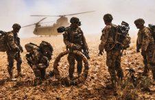 امریکا 226x145 - کاهش تدریجی شمار عساکر امریکایی در افغانستان