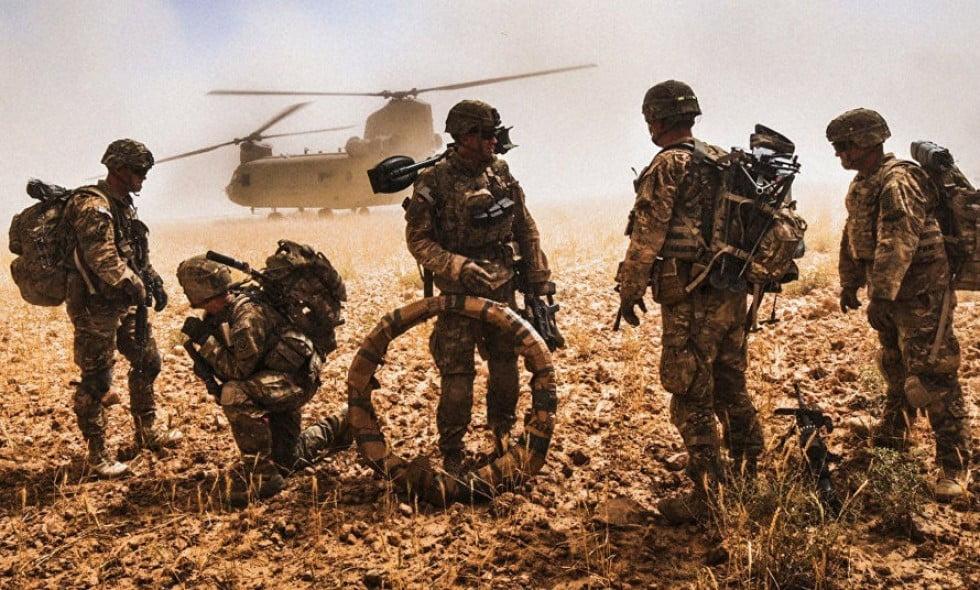 امریکا - سه اشتباه بزرگ خارجی ها در افغانستان