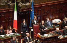 ایتالیا پارلمان 226x145 - رابطه جنسی نامشروع دو نماینده پارلمان ایتالیا