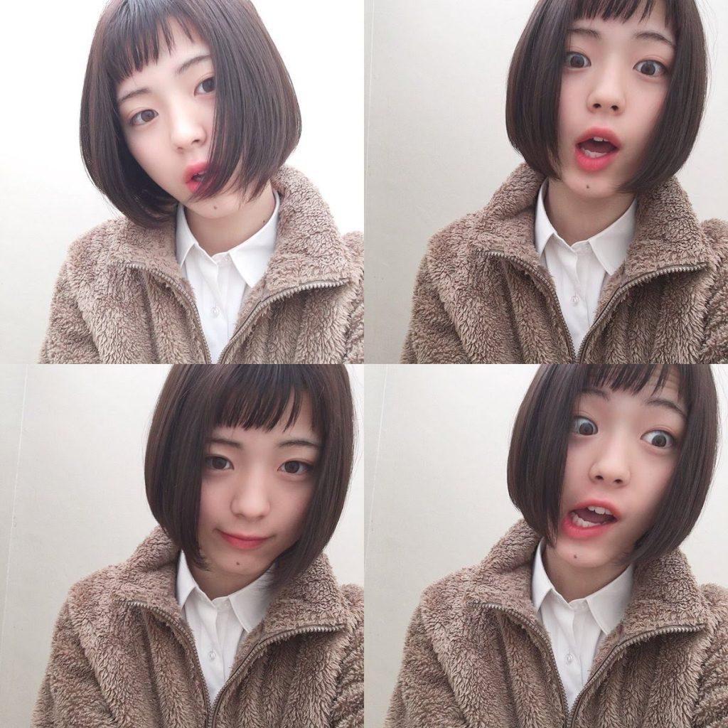 باکو5 1024x1024 - این پسر زیبای جاپانی شبیه دختر ها می باشد + تصاویر