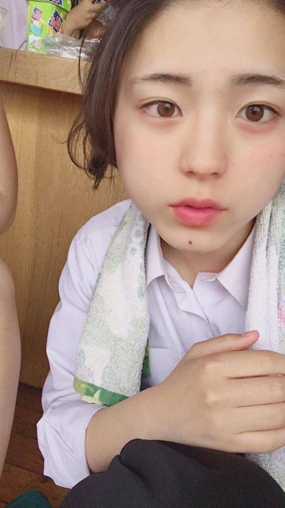 باکو7 576x1024 - این پسر زیبای جاپانی شبیه دختر ها می باشد + تصاویر