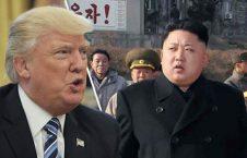 ترمپ کیم جونگ اون 226x145 - پیشنهادی بی سابقه دونالد ترمپ به رهبر کوریای شمالی