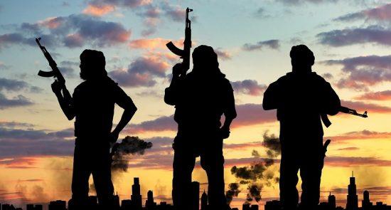 تروریزم 550x295 - پول نفت سعودی جهت تربیت تروریزم در بلوچستان پاکستان