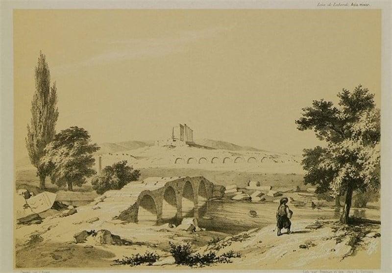 ترکیه در 180 سال پیش 2 - تصاویر/ معماری و زنده گی مردم ترکیه در 180 سال پیش!