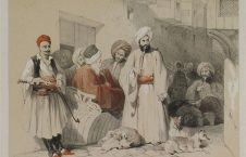 ترکیه در 180 سال پیش 3 226x145 - تصاویر/ معماری و زنده گی مردم ترکیه در 180 سال پیش!