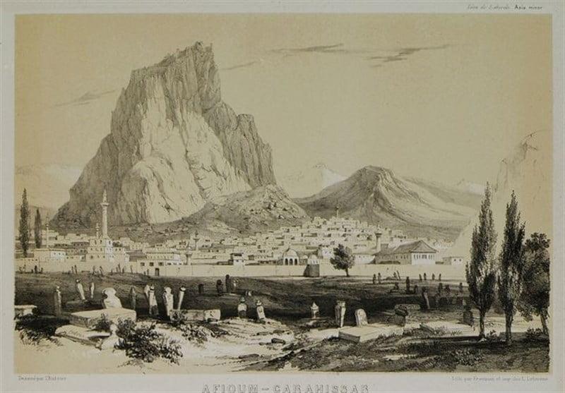 ترکیه در 180 سال پیش 6 - تصاویر/ معماری و زنده گی مردم ترکیه در 180 سال پیش!