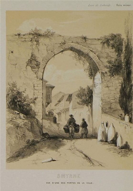 ترکیه در 180 سال پیش 8 - تصاویر/ معماری و زنده گی مردم ترکیه در 180 سال پیش!