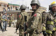 ترکیه 1 226x145 - مدت ماموریت نظامیان ترکیه در افغانستان تمدید شد