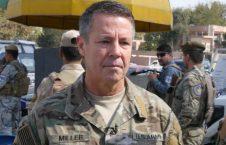 جنرال سکات میلر 226x145 - ناامیدی جنرال سکات میلر از پیروزی امریکا در جنگ افغانستان