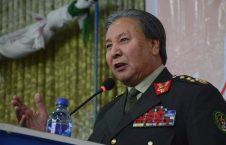 جنرال مراد 2 226x145 - جنرال مراد علی مراد: به خاطر نجات افغانستان استعفا کردم!