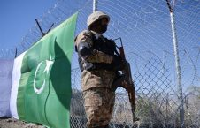 حصارکشی 226x145 - پیشرفت پلان حصار کشی پاکستان در سرحدات افغانستان