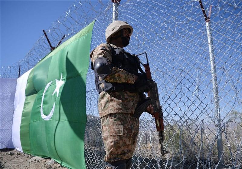 حصارکشی - تداوم حصارکشی های پاکستان در سرحدات با افغانستان