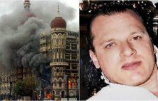 حمله به بمبئی با پلان سرویس استخباراتی پاکستان