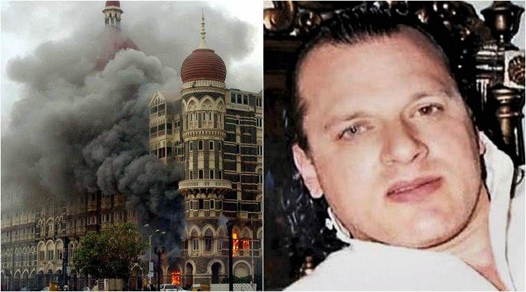 حمله به بمبئی  - حمله به بمبئی با پلان سرویس استخباراتی پاکستان