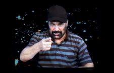 حنیف همگام 226x145 - کمدین مشهور افغانستان وفات یافت