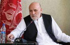 داوودزی 226x145 - سفر رییس دارلانشای شورای عالی صلح به ایران
