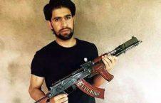 ذاکر موسی 226x145 - تلاش پولیس هند برای دستگیری تروریست مشهور القاعده
