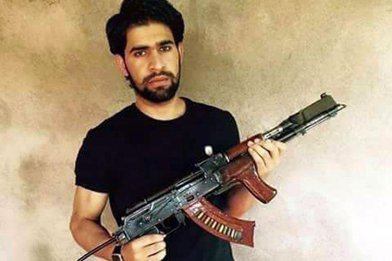 ذاکر موسی - تلاش پولیس هند برای دستگیری تروریست مشهور القاعده