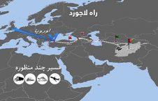راه لاجورد 226x145 - افغانستان به آبهای آزاد وصل می شود