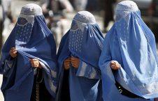 زن 1 226x145 - مجازات سنگین سه زن جوزجانی توسط طالبان!