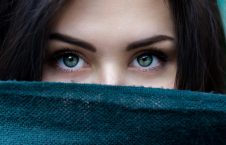 زن 2 226x145 - اعلامیه وزارت امور زنان در پیوند به قانون نگاه کردن به زن نامحرم