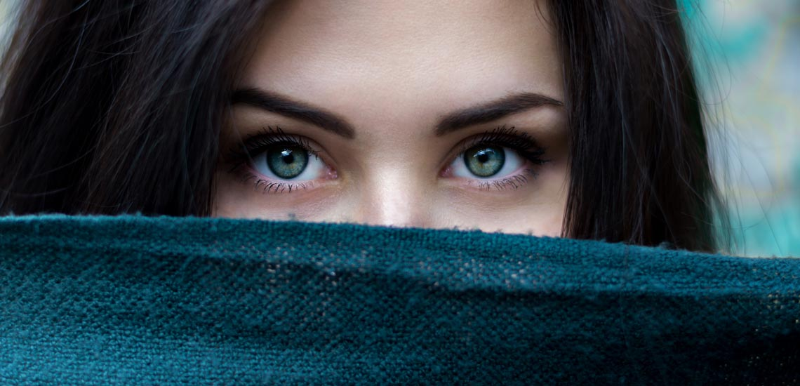 زن 2 - اعلامیه وزارت امور زنان در پیوند به قانون نگاه کردن به زن نامحرم