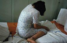 زن 226x145 - نقش مشاور بن سلمان در شکنجه زن عربستانی