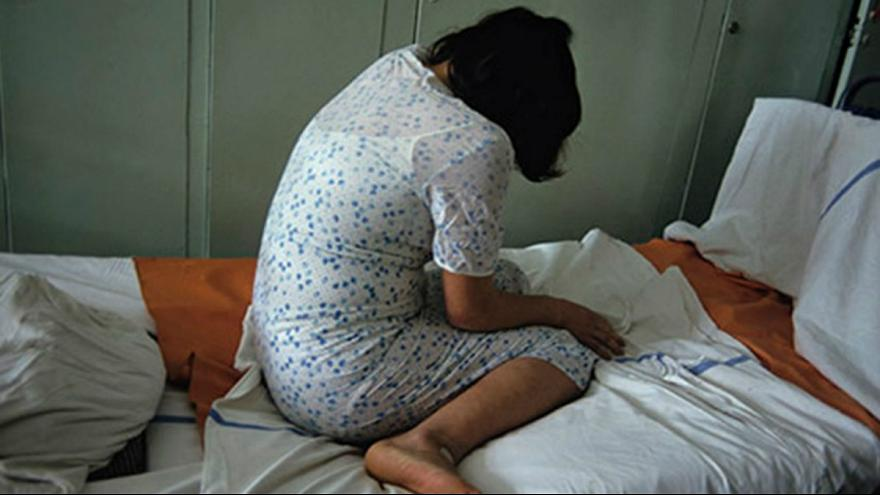 زن - نقش مشاور بن سلمان در شکنجه زن عربستانی