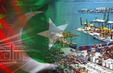 سی پک 226x145 - سنگ اندازی عربستان در پروژه مشترک چین-پاکستان