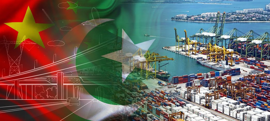 سی پک - سنگ اندازی عربستان در پروژه مشترک چین-پاکستان