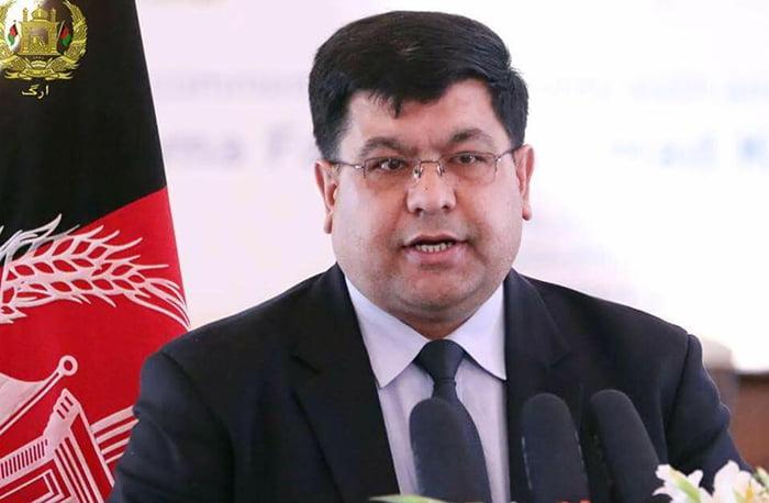 شاه حسین مرتضوی - شاه حسین مرتضوی: خواستار عزت مردم افغانستان استیم