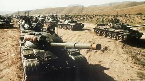 شوروی 10 - تجاوز شوروی به افغانستان به روایت تصاویر