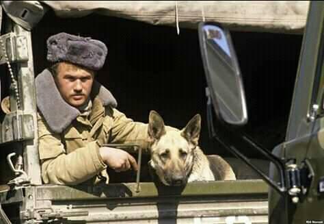 شوروی 2 - تجاوز شوروی به افغانستان به روایت تصاویر
