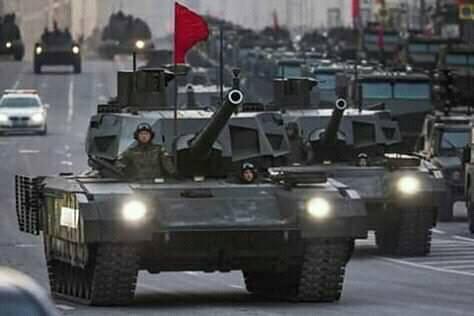 شوروی 5 - تجاوز شوروی به افغانستان به روایت تصاویر