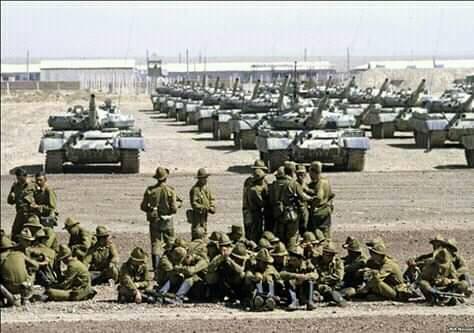 شوروی 8 - تجاوز شوروی به افغانستان به روایت تصاویر
