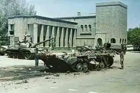 شوروی 9 - تجاوز شوروی به افغانستان به روایت تصاویر
