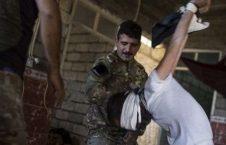 شکنجه 226x145 - افشاگری یک شبکه بریتانیایی درباره شکنجه گران اماراتی
