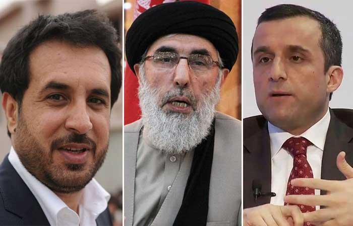 صالح حکمتیار خالد - انتقاد شدید حکمتیار از روی کار آمدن دوباره امرالله صالح و اسدالله خالد!