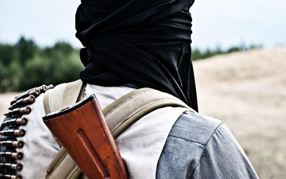 طالبان 1 - خودزنی طالبان در فاریاب