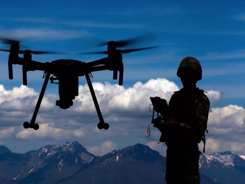 طیاره بی پیلوت - پایگاههای نظامی امریکا در افغانستان، زیر ذره بین مخالفان مسلح!