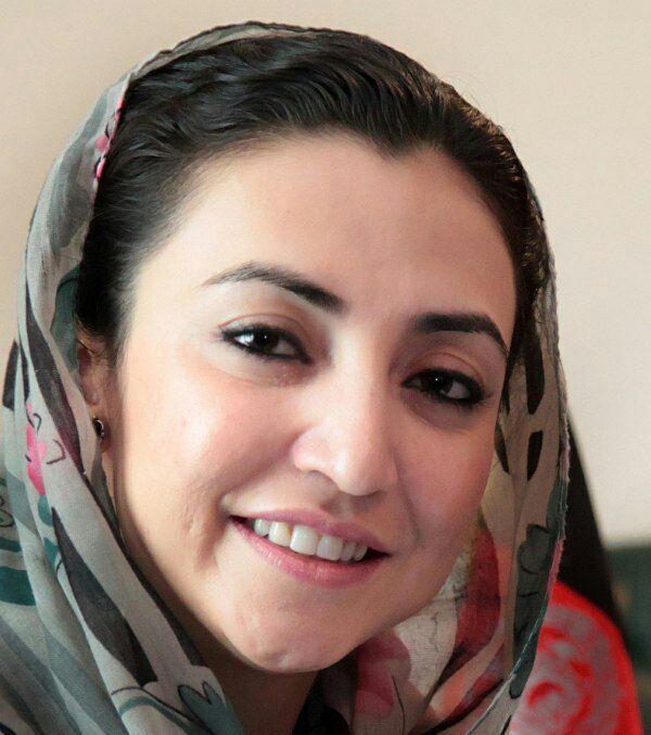 عادله راز - مروری بر زنده گی نامه عادله راز، نمایندۀ جدید افغانستان در سازمان ملل