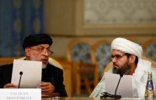 عباس ستانکزی 226x145 - برگزاری نشست فرمت مسکو و اظهارات قابل تأمل رییس دفتر جنبش طالبان در دوحه