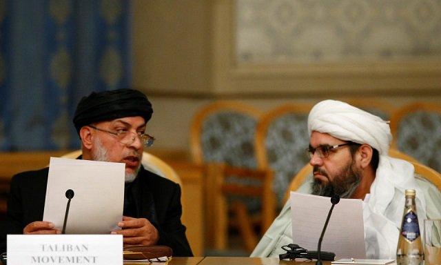 عباس ستانکزی - برگزاری نشست فرمت مسکو و اظهارات قابل تأمل رییس دفتر جنبش طالبان در دوحه
