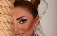 عروس 226x145 - داماد تا چهره عروس را دید او را طلاق داد!